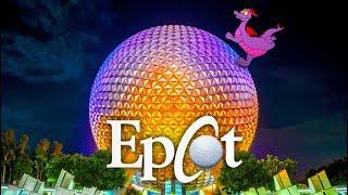 Video Top 10 BEST Secrets of EPCOT's Future World! -Epcot History MP3, 3GP, MP4, WEBM, AVI, FLV Juli 2018