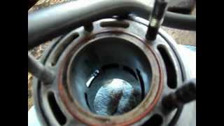 9. 1997 Suzuki RM 125 Rebuild Part 2
