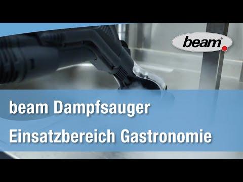 BEAM Einsatzbereich Gastronomie