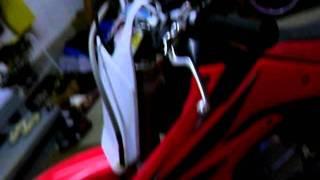 11. Honda CRF150R Dirt Bike For Sale
