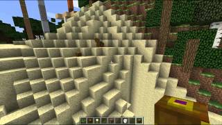 Minecraft Messing With Mods | Pandora's Box |