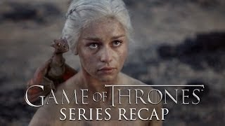 In advance of season 4, here's everything you need to know about Game of Thrones. See more http://www.collegehumor.com...