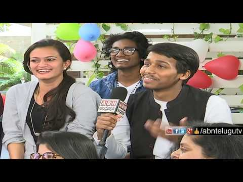 Naga Shourya Special Chit Chat Over Chalo Movie   Valentine's Day Special   ABN Telugu