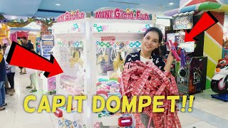 Video CAPIT DOMPET DAPAT BANYAK..MALAH MESINNYA ERROR!! MP3, 3GP, MP4, WEBM, AVI, FLV Februari 2019