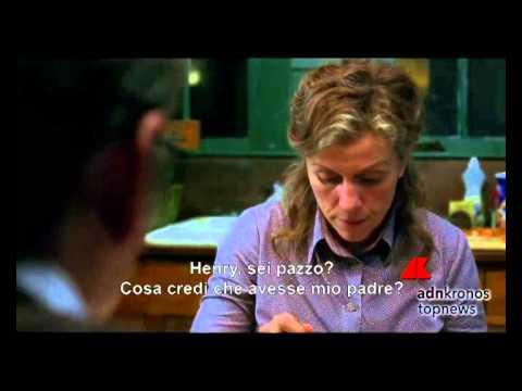 A Venezia la miniserie 'Olive Kitteridge' con McDormand e Jenkins