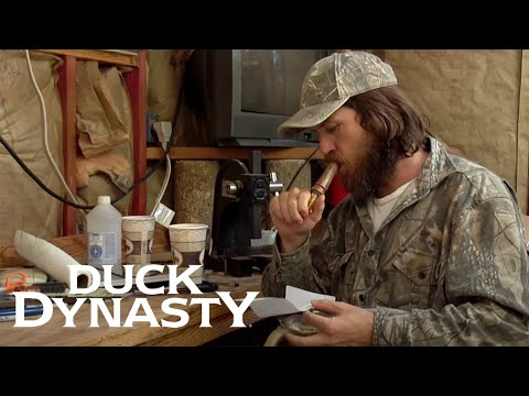 Duck Dynasty: Before the Dynasty: Wable Up (Season 6, Episode 8)   Duck Dynasty