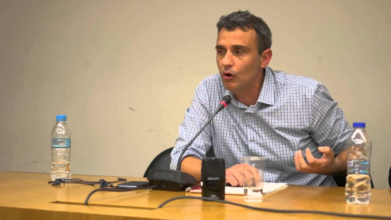 Εργατικοί αγώνες στην Ευρώπη της κρίσης -Γιώργος Πετρόπουλος