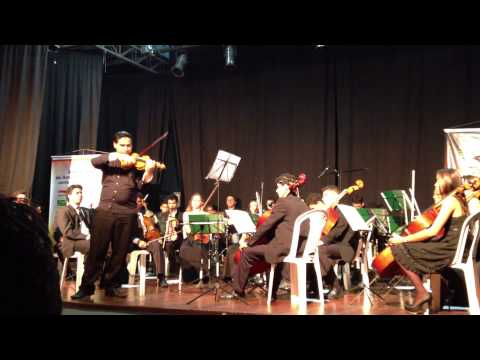 Concerto Camerata Rondon