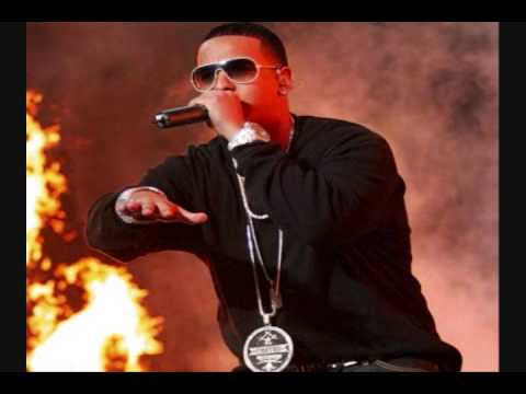 Daddy Yankee Algo Musical