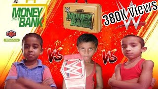 Nonton WWE MONEY IN THE BANK 2017 Film Subtitle Indonesia Streaming Movie Download