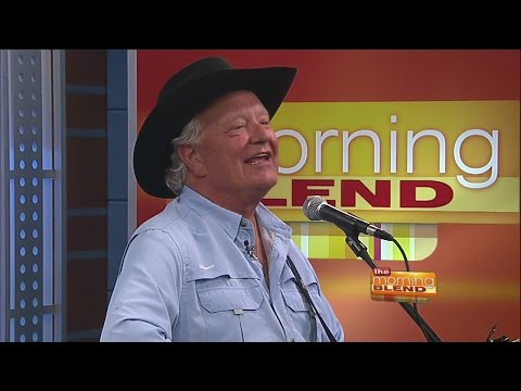 Rex Allen Days - Rex Allen Jr.
