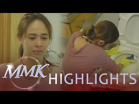 MMK 'Eskoba': Tet Cries Upon Knowing How Hard Her Mother's Work Is