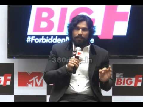 Video MTV Big F Is About The ASPIRATIONAL India- Randeep Hooda download in MP3, 3GP, MP4, WEBM, AVI, FLV January 2017