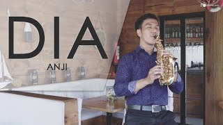 Dia ( Anji ) saxophone cover by Desmond Amos