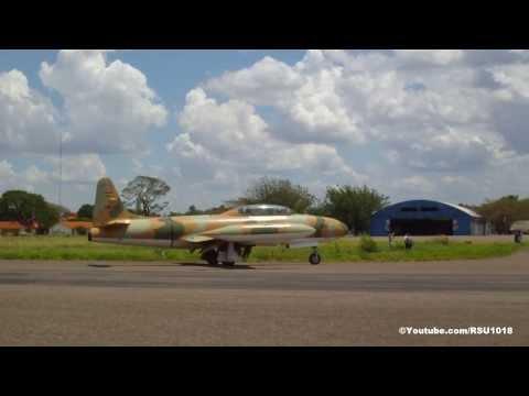 90 años Fuerza Aérea Boliviana...