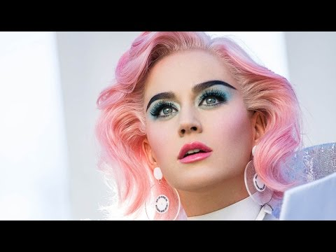 'Chained to the Rhythm': Katy Perry Drops Trippy Retro-Themed Music Video for
