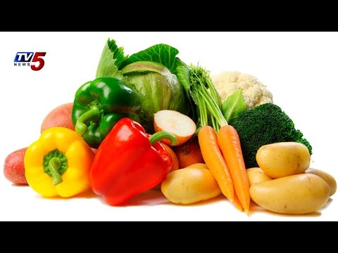 Heavy Rates On Vegetables   Karthika Maasam Effect : TV5 News
