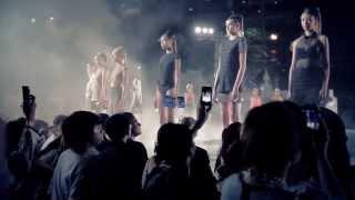 W Bangkok - ELLE Fashion Week Spring/Summer 2013