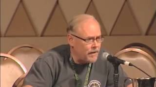 DEFCON 20 Panel Meet The Feds 1 - Law Enforcement