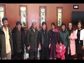 Download Lagu Chinese Army vetran gets reunited with family after 50 years Mp3 Free
