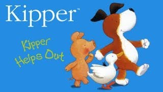 Video Kipper: Kipper Helps Out MP3, 3GP, MP4, WEBM, AVI, FLV Oktober 2018
