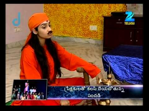 Kalavari Kodallu - Episode 1035  - October 30, 2014 - Episode Recap