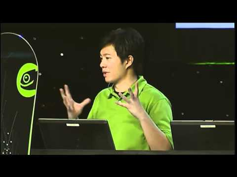 Video of SUSE Manager Mobile (beta)