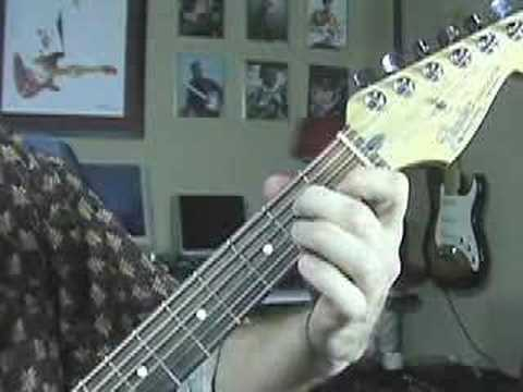 Guitar Chord Videos Am7. Free Guitar Chords Videos for more go to