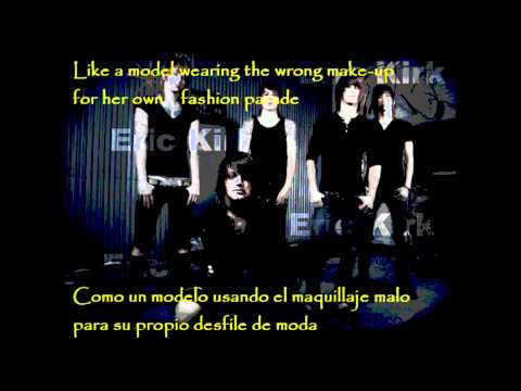 Asking Alexandria - Bite Your Lipe And Fake It (En Español)