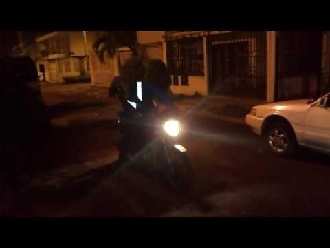 Yamaha ybr 125 turbo