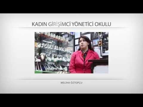 Eskişehir Kadın Girişimci Yönetici Okulu