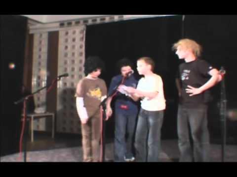 Kabaret NieTypowy - Einstein