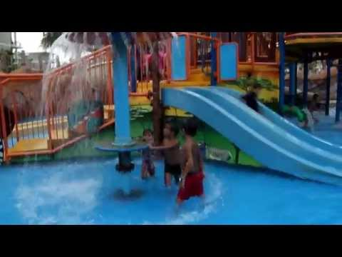 Splash Jungle Water Park – Kids Activities – Phuket