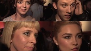 Nonton The Falling     Maisie Williams  Florence Pugh  Joe Cole   Carol Morley Film Subtitle Indonesia Streaming Movie Download