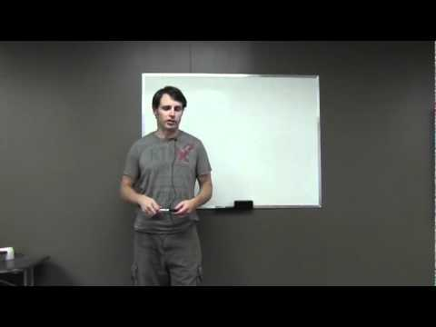 Dean Clifford-Sovereignity & Remedy With Trust Law Video #4 Part 4-4