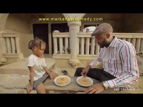 Mark Angel Comedy   Episode 146 Don't Go Anywhere NetNaija com