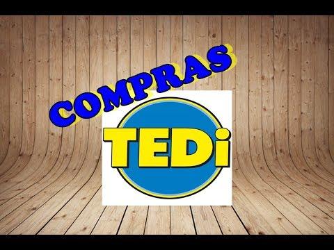 Videos de uñas - COMPRAS EN TEDI
