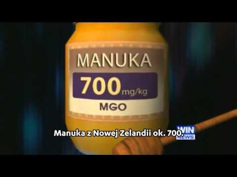 Berringa Honey   The Super Manuka PL