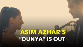 Asim Azhar - Duniya   Cornetto Pop Rock   ft. UpsideDown   Pakistani New Releases 2018
