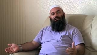 Kadal se nukështë fundi këtu kemi shum punë (Islami top temë gjithandej) - Bekir Halimi (Këndi)
