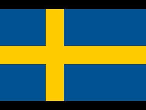 Sweden – Top 10 Fun Facts! (2014 Sochi Winter Olympics)