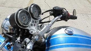 9. 2008 Triumph Bonneville SMT900K128T346236