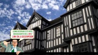 Oswestry United Kingdom  city photo : 5 Cambrian Place, Oswestry, United Kingdom, HD revisión