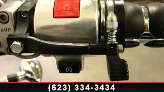 10. 2006 Honda VTX 1800F Spec 3 - RideNow Powersports Peoria -