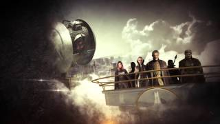 Dream Theater – The Astonishing (Official Trailer)