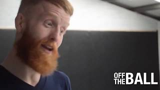 Paddy Holohan explains how Conor McGregor will beat Floyd Mayweather #OTB
