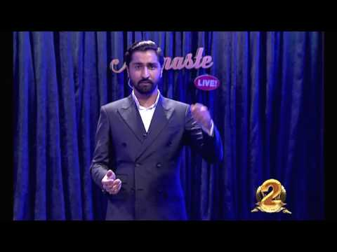 (Tokla's New Product - Tokla Gold - Namaste TV Show   2 min, 10 sec)