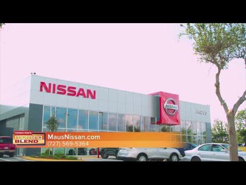 Maus Nissan