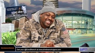 """Smoke DZA """"Another offering to the Kushed God"""" GGN"""