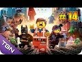 Lego Movie The Videogame Gameplay Espa ol Capitulo 14 H